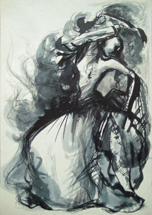 Dance. - Image 0