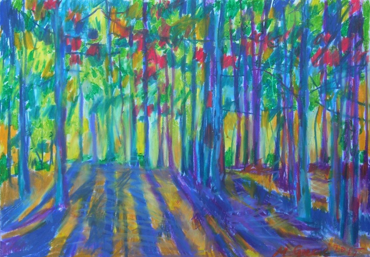 Imaginary woods - Image 0