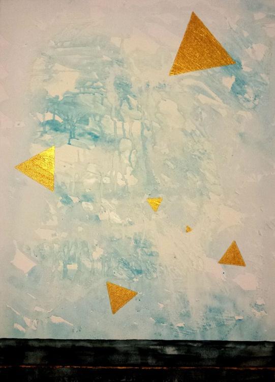 Blue harmony - Image 0
