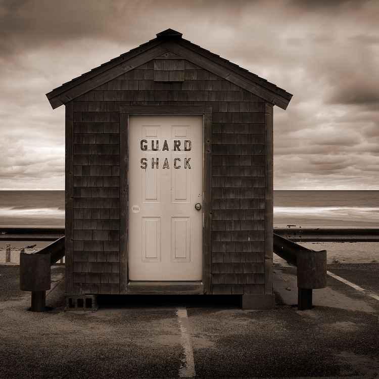 Guard Shack -