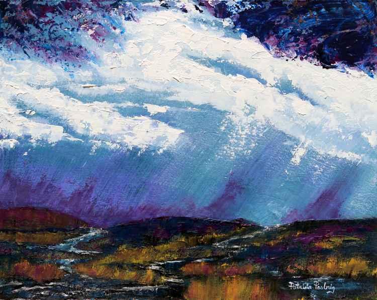 Stormy -