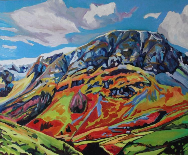 Snowdonian Mountain Farm - Image 0