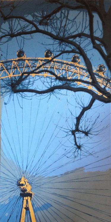 London Eye - Image 0