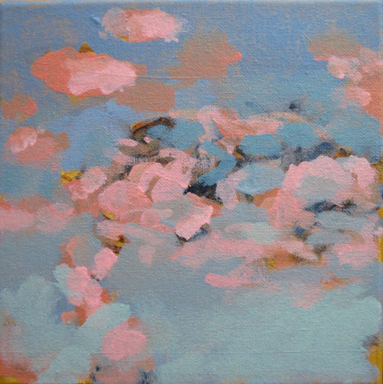 CLOUDS (STUDY 11) - Image 0