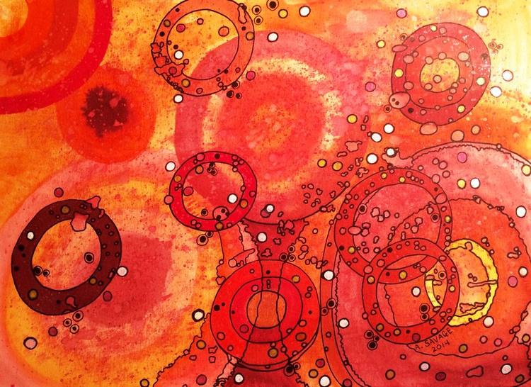 Sunspots - Image 0