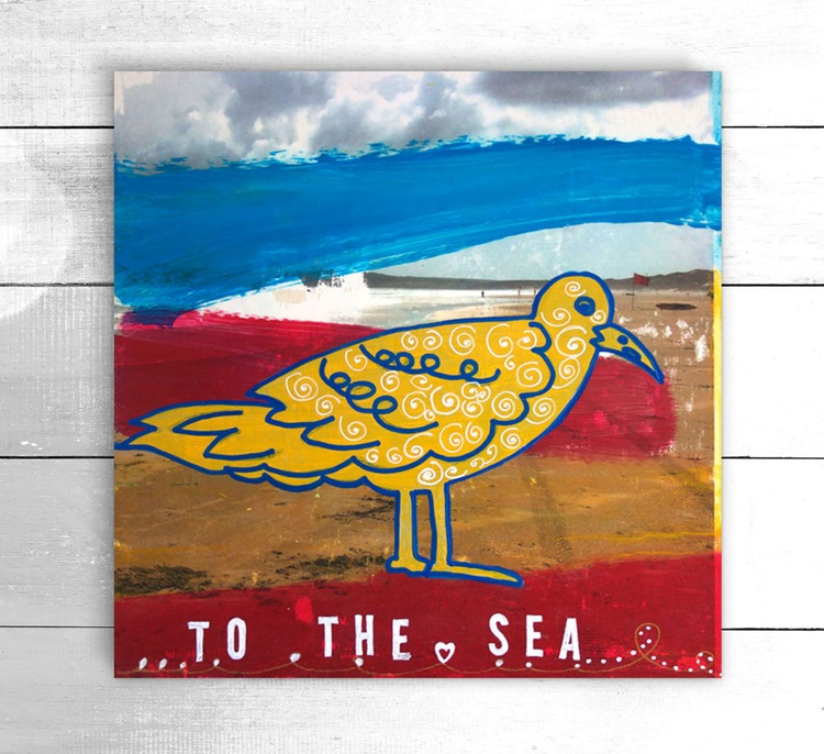 To The Sea - Image 0