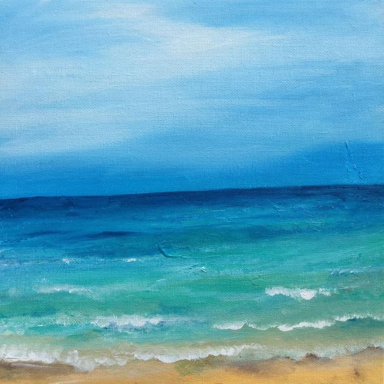 Caribbean Breeze - Image 0
