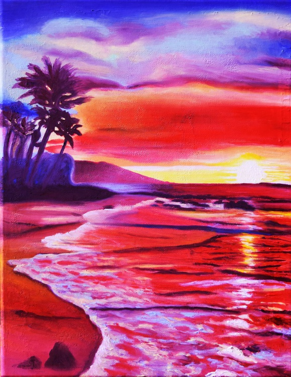 Florida Sunset - Image 0