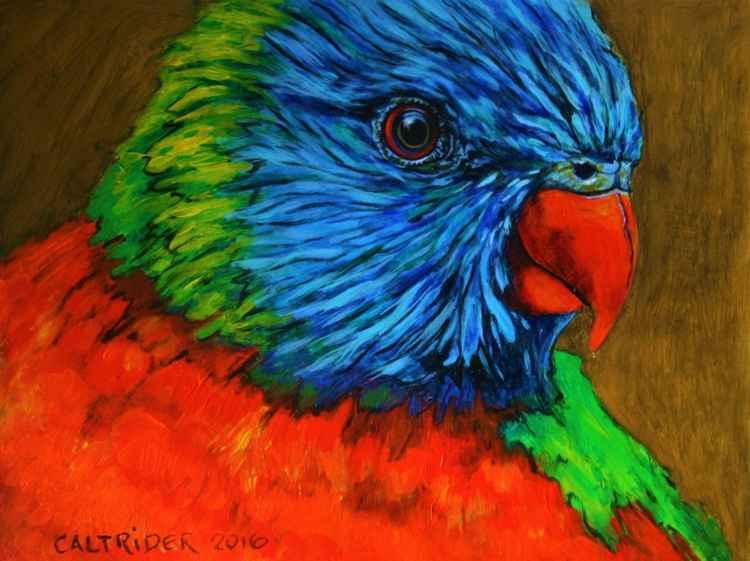 Birdie Birdie -