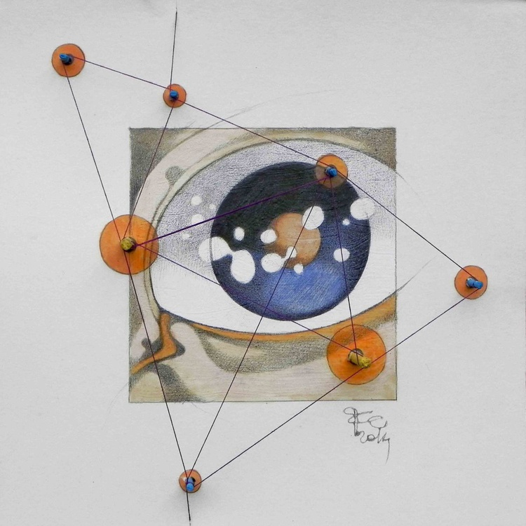 constellation n. 3 - Image 0