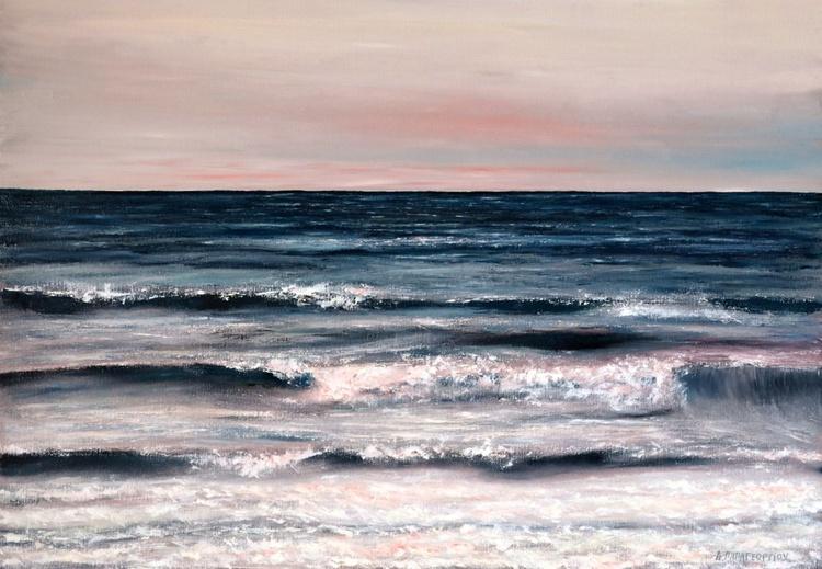 Winter Waves - Image 0
