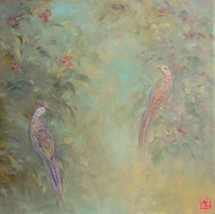 Birds of Sirius - Image 0