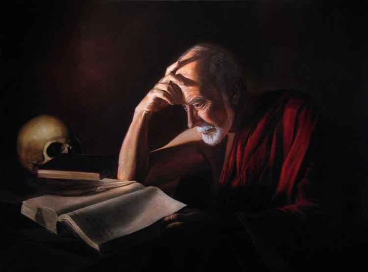 St. Jerome -