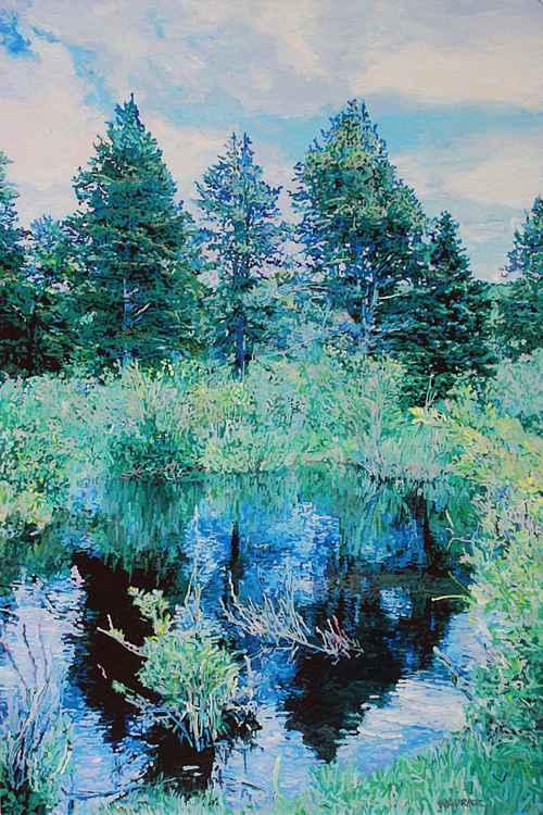 Mill Creek -