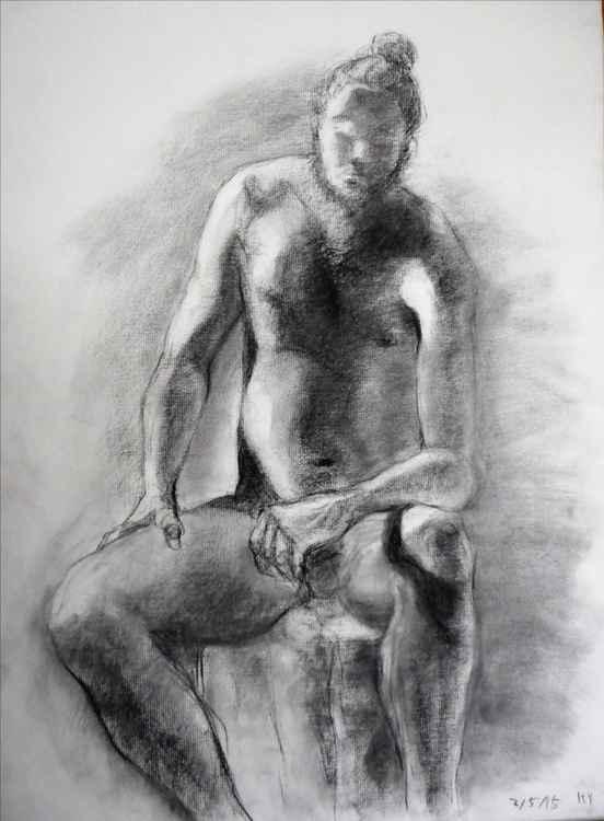 Figure Study 160205'