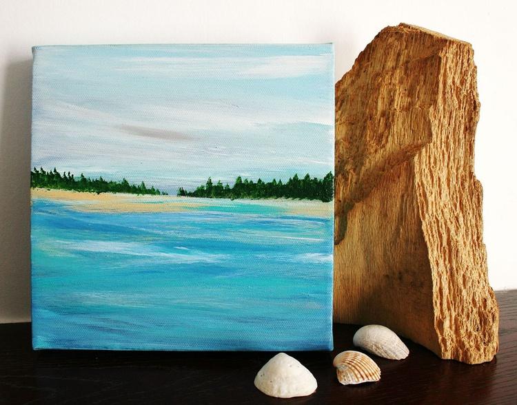 Seascape 6 - Image 0