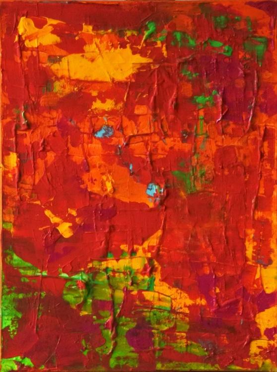 Matter Painting 36 - Image 0
