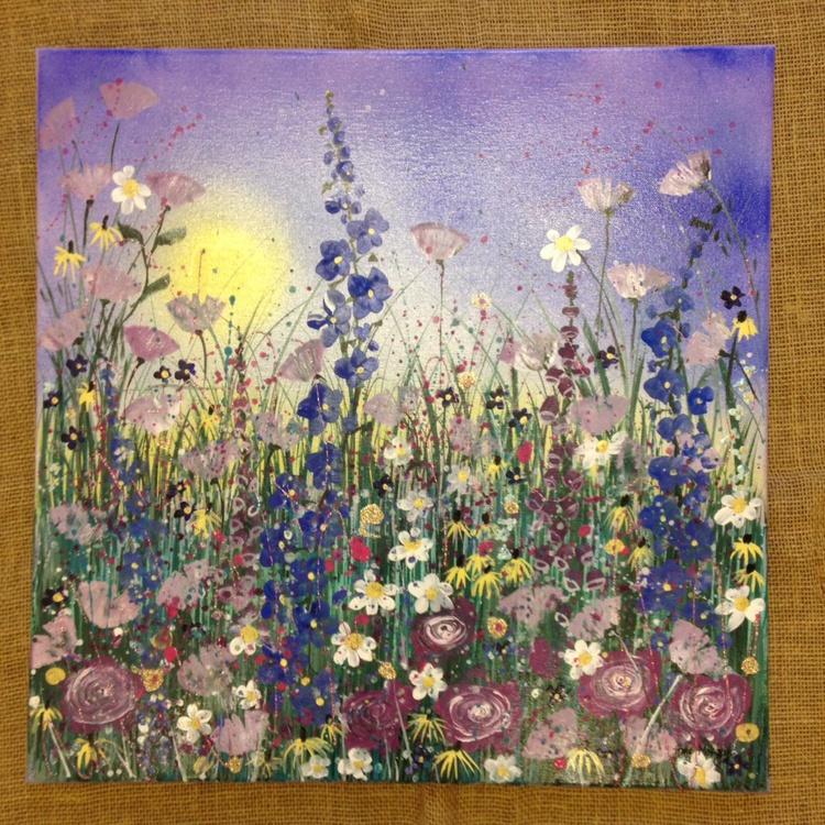 Soft summer petals - Image 0