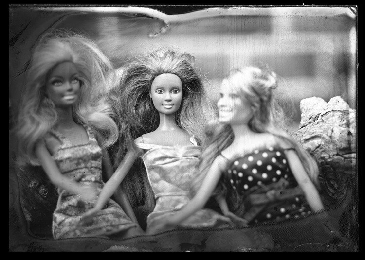 Barbie Trio - Image 0