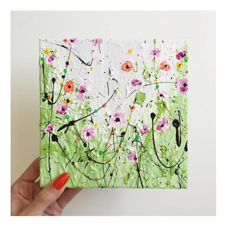 Summer Florals - Image 0