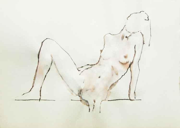 Woman #2 -