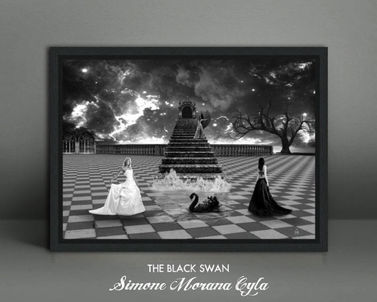 The Black Swan - Image 0