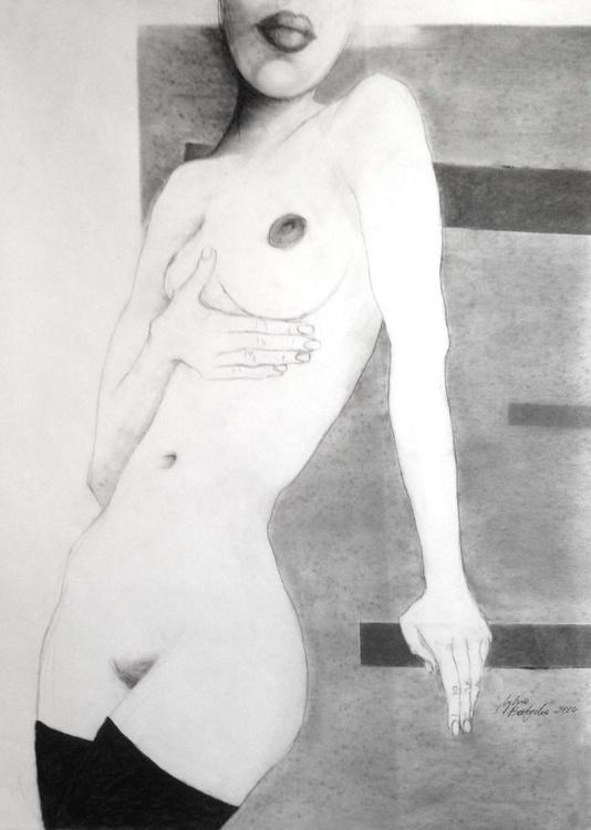 twisted nude II - Image 0