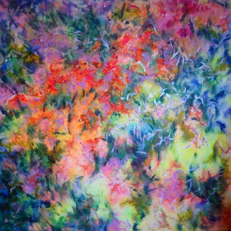 An Eternal Tropical Flutter - Image 0