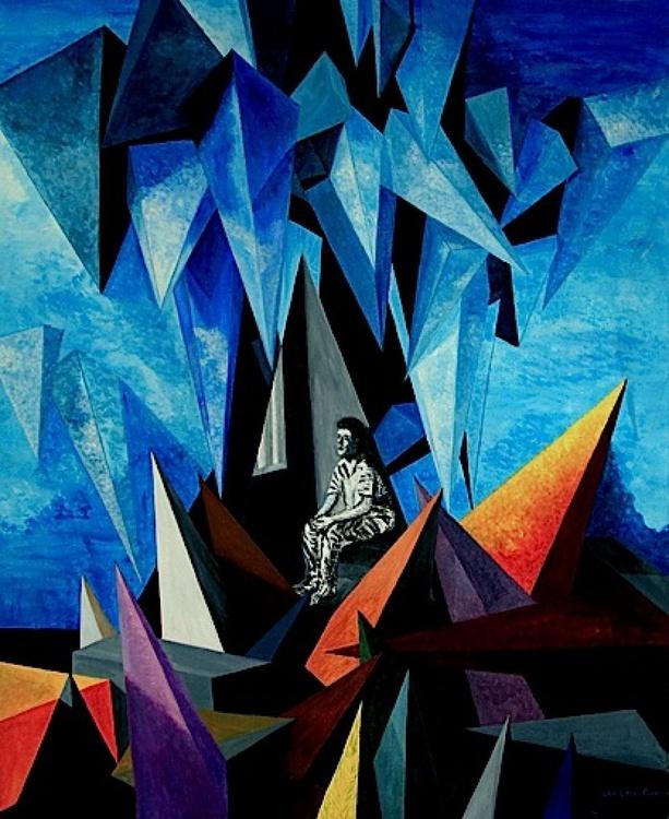 Fragmented life - Image 0