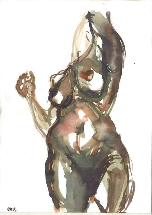 Nude II -