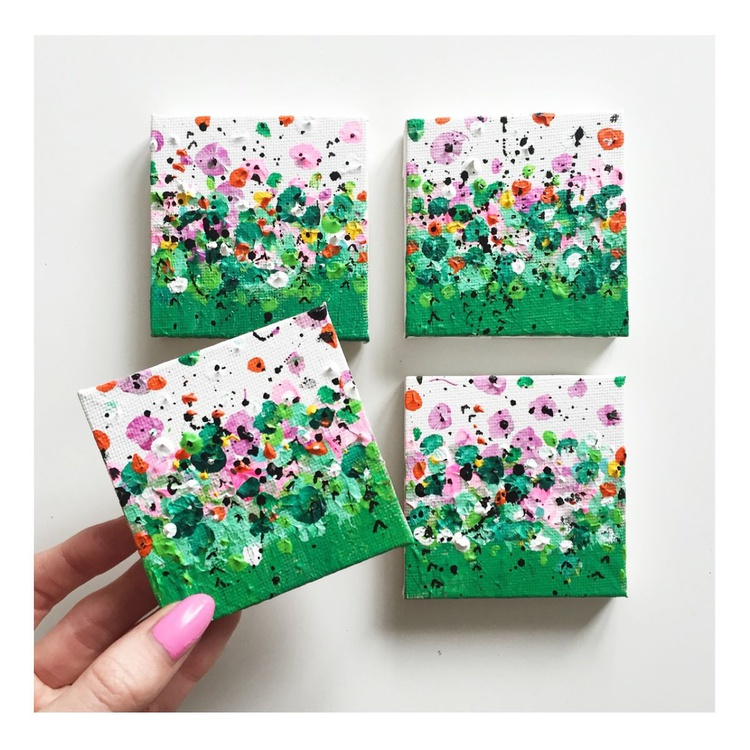 Miniature Fleurs - Image 0