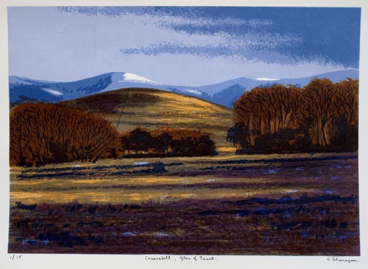 Camera Hill, Glen of Imaal - Image 0