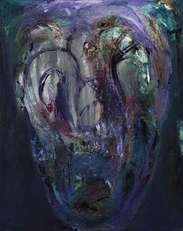 Shaman s Mask -