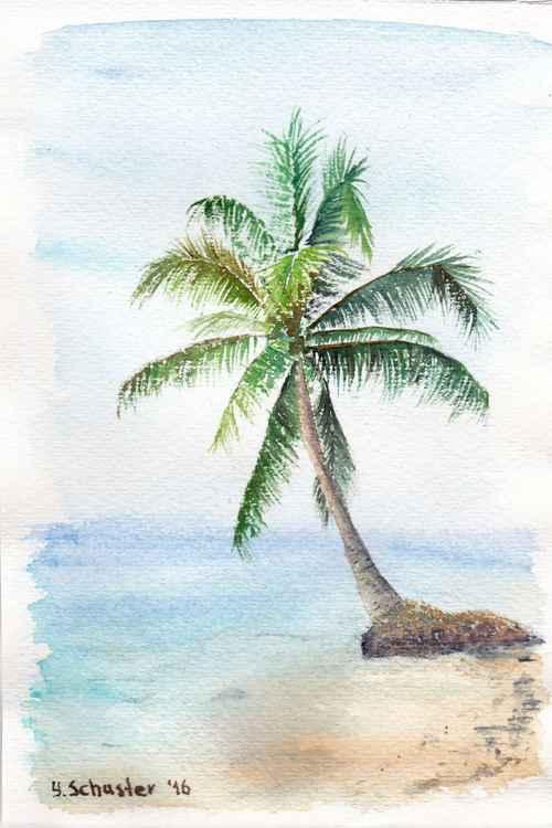 Maybe Paradise -