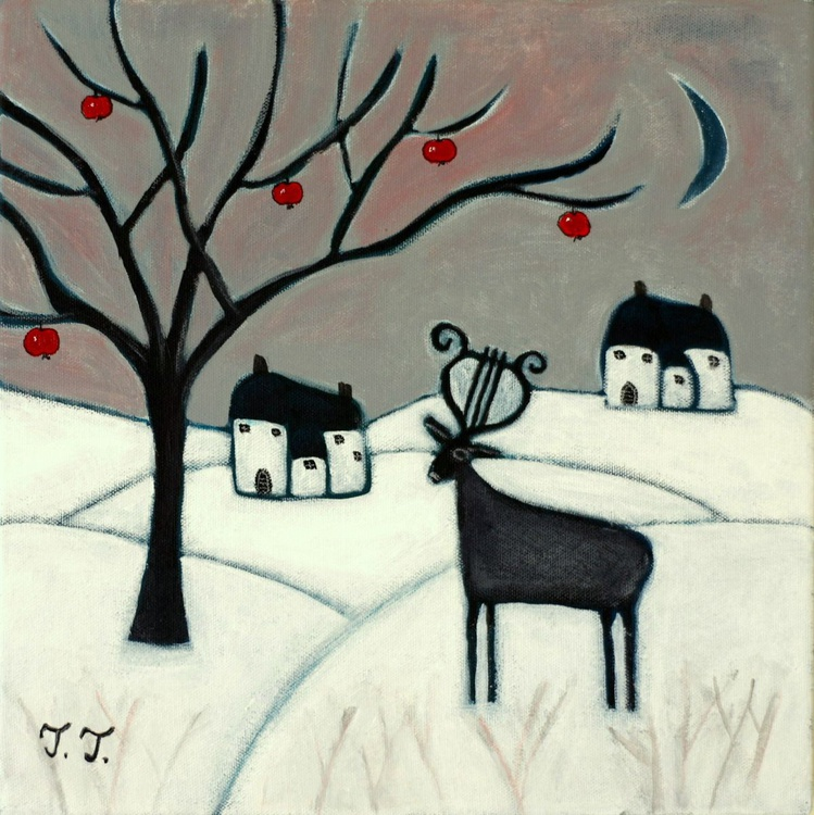 Winter Apples are the Sweetest - Image 0