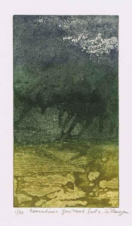 Reenadinna Yew Wood, Part 2