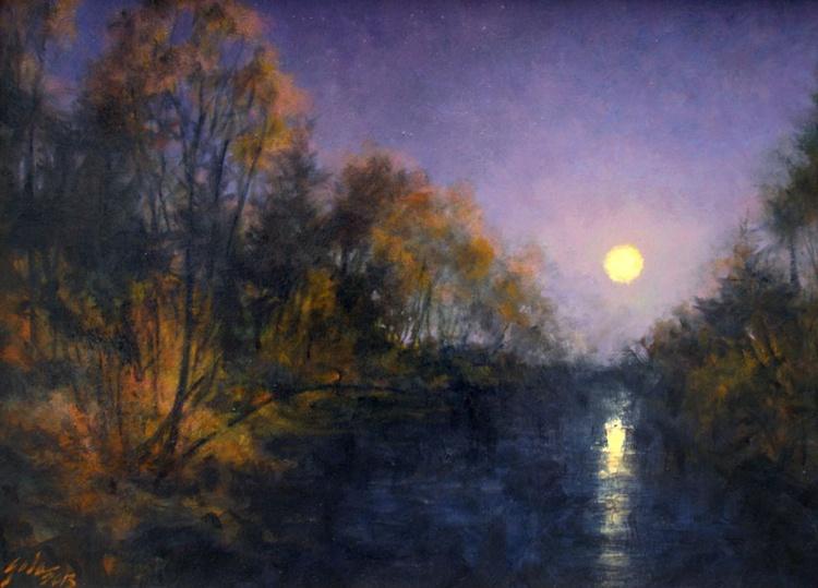 Woodland Nocturne - Image 0