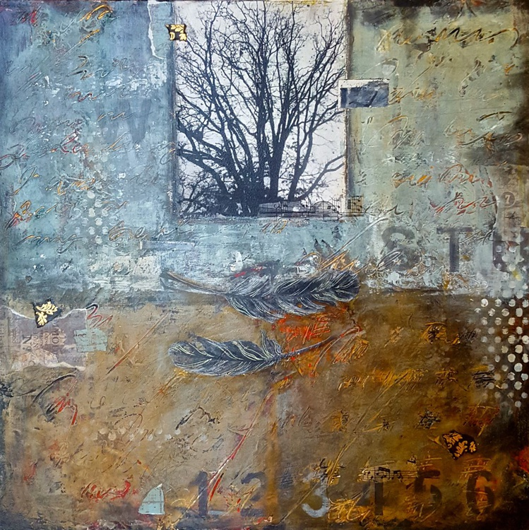 November fragments - Image 0