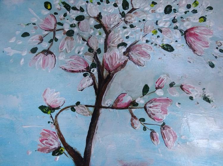 Magnolia I - Image 0