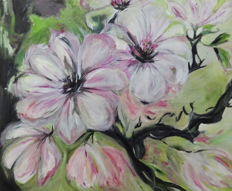 Blissful Blossoms - Image 0