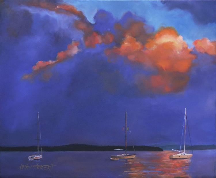 Lake Champlain Sailboats - Image 0