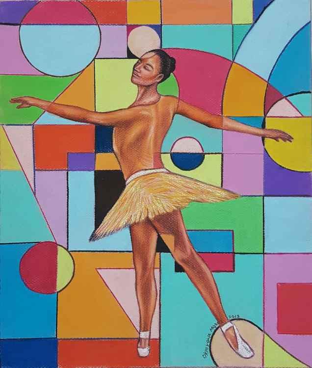 'Ballerina I Am'