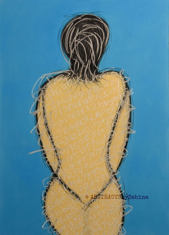 """Blue Mood"" - Image 0"