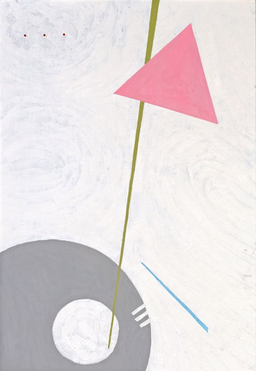 The Pink Triangle - Image 0