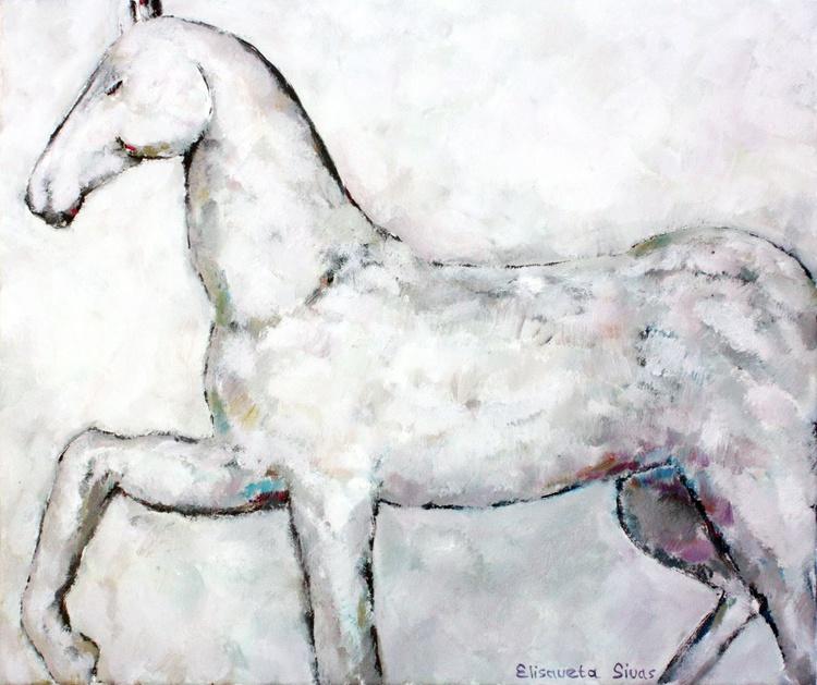 GREY HORSE - Image 0