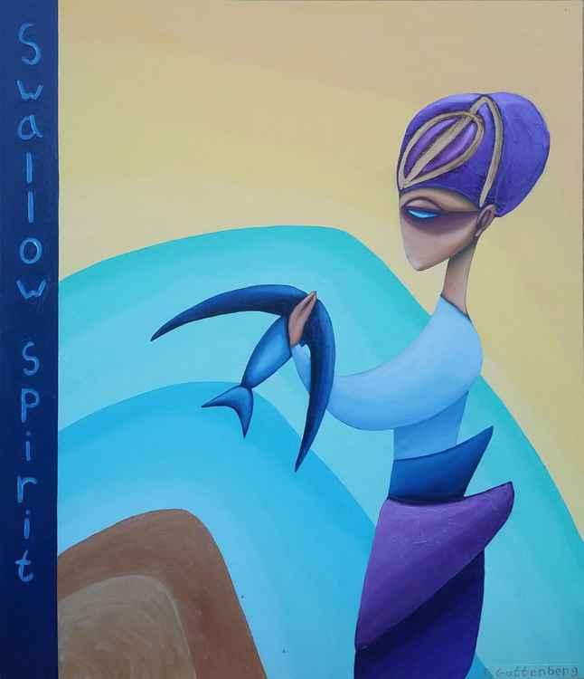 Swallow spirit