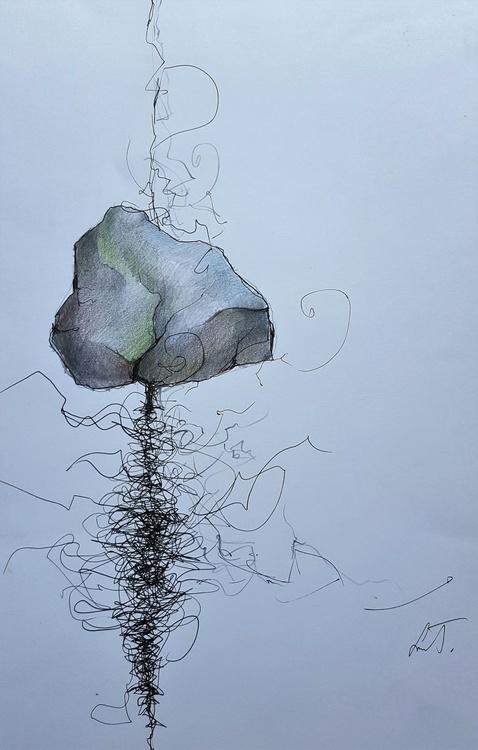 Gribouillage- Balance - Image 0