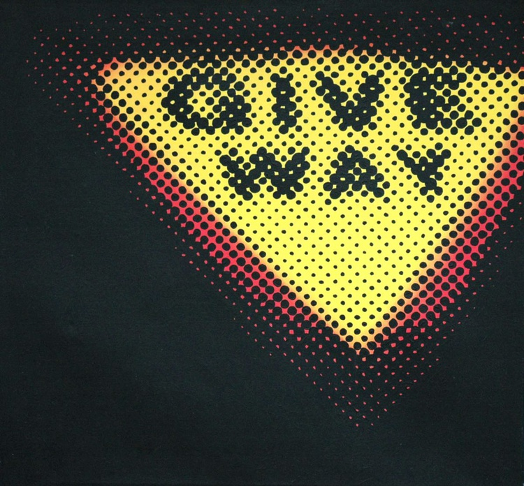 Give Way - Image 0
