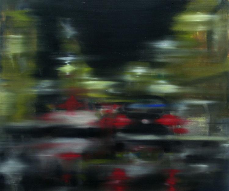 Impression: traffic and rain - Image 0