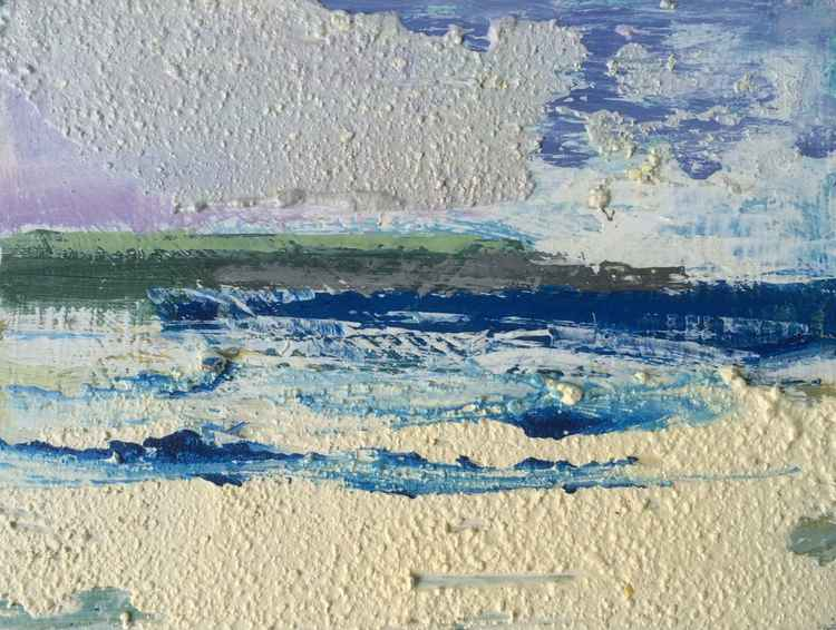 atlantic foam -